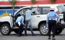 اعتقال أكبر وأخطر مروج للمخدرات القوية نواحي الحسيمة